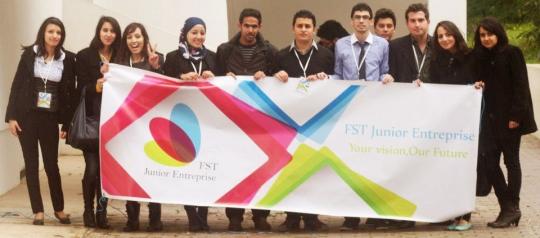 FST Junior Entreprise