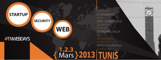 Tunis Web Days