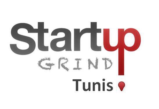 startup Grind Tunis