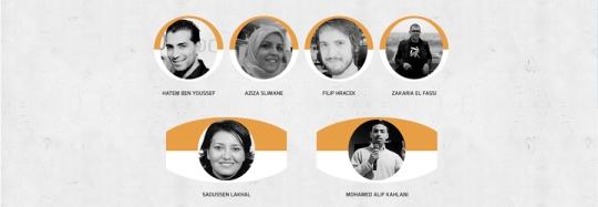Formateur entrepreneuriat maghreb tunisie maroc algérie