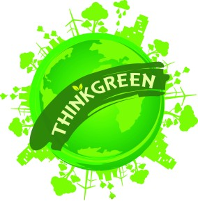 AIESEC UNIVERSITY : THINK GREEN ACT GREEN