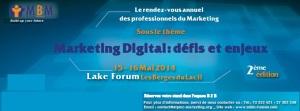 Marketing Digital :Défis et enjeux