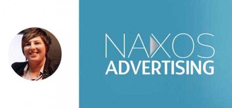 Naxos Advertising , nouvelle agence de marketing digitale implantée en Tunisie, vient de lancer le baromètre Naxos des Investissement Publicitaire (IP) sur internet. Yosra Ben Lassoued a fondé Naxos Advertising avec Said Kouki en janvier 2015. En moins d'un an, ils ont réussi à avoir un bon portefeuille clients et un réseau de contacts assez important. La devise chez Naxos selon sa co-fondatrice : Think Digital, mettre le Digital au Centre de Notre réflexion marketing