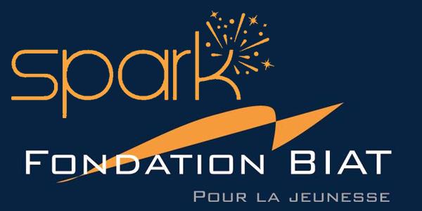 Le projet Spark est une initiative prise par la Fondation BIAT dans le but d'initier les jeunes de 15 à 18 ans à la culture entrepreneuriale dès leur plus jeune âge.