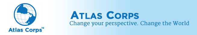 Atlas Corps is seeking the Middle East and North Africa's best emerging business and social change leaders to apply for the Atlas Corps Fellowship. Are you ready to develop your leadership skills and join a global network of inspiring individuals?