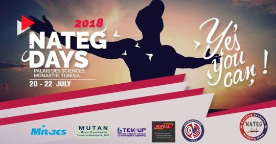 NATEG DAYS 2018